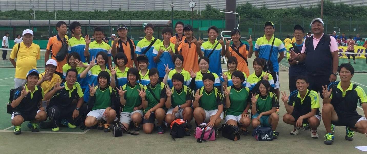 東京六大学ソフトテニス連盟
